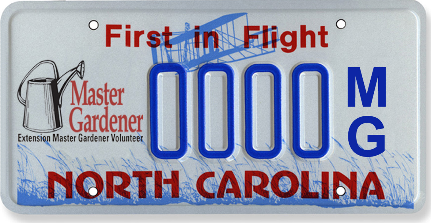 Order your License Plate